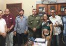 Audiência afim de ajustar a reabertura definitiva do Posto Policial da Comunidade da CANP