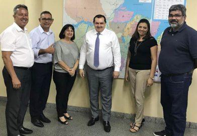 Prefeito e Primeira Dama fazem Viagem em busca de melhorias para o Município de Monte Alegre