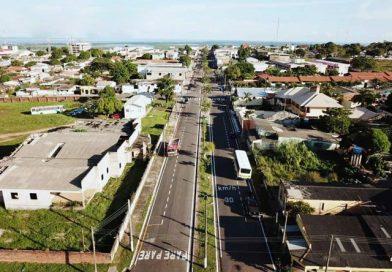 Demutran de Monte Alegre Alerta condutor para a nova sinalização da cidade