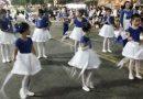 Semana da Pátria desfiles cívicos de quinta-feira na cidade