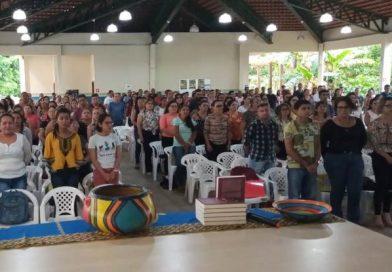 ENCONTRO PEDAGÓGICO 2020 COM EDUCADORES DE MONTE ALEGRE ABORDA O ENSINO DA HISTÓRIA E CULTURA AFRO-BRASILEIRA