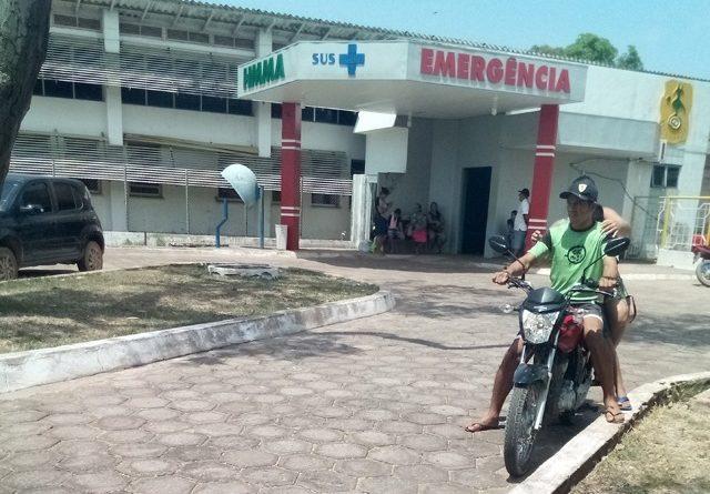 HOSPITAL, MATERNIDADE E UBS RECEBERÃO EQUIPAMENTOS E MATERIAIS PERMANENTES