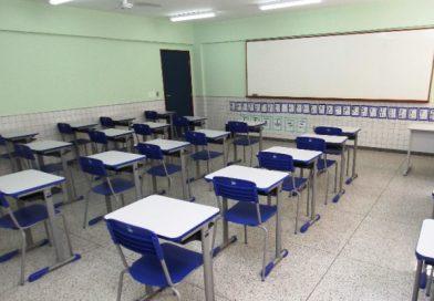 PREFEITO DE MONTE ALEGRE SUSPENDE POR MAIS 15 DIAS AS ATIVIDADES ESCOLARES