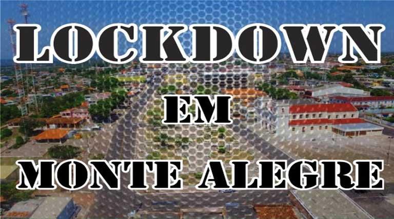 Combate ao coronavírus. dia 23 de junho inicia Lockdown em ...