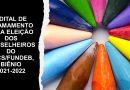 EDITAL DE CHAMAMENTO PARA ELEIÇÃO DOS CONSELHEIROS DO CACS/FUNDEB, BIÊNIO 2021-2022